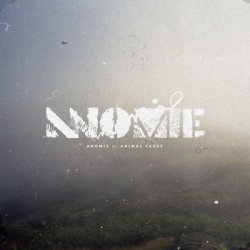 Animal Faces - Anomie - A Mountain Far (2012)