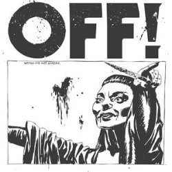 OFF! - Homonyme - Vice Records (2012)