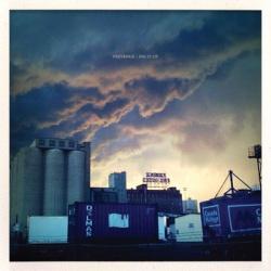 Dig It Up! / Prevenge - Split - Pavones Records (2011)