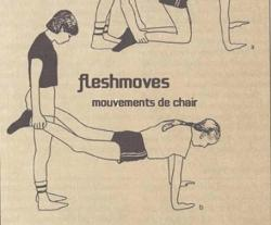 Fleshmoves - Mouvements De Chair - Talking Skull (2012)