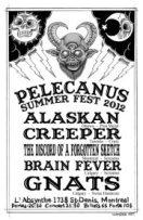 Pelecanus Fest 2012