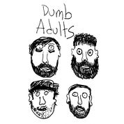 Dumb Adults - Homonyme - Pouzza Records (2012)