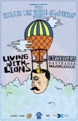 Flyer - The Head In The Clouds Tour