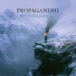Propagandhi - Failed States - Epitaph Records (2012)