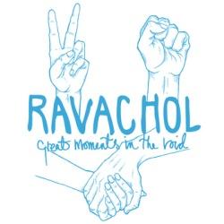 Ravachol – Tape 2011 – Thanos Records / A Mountain Far (2011)