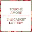Touché Amoré / The Casket Lottery - Split