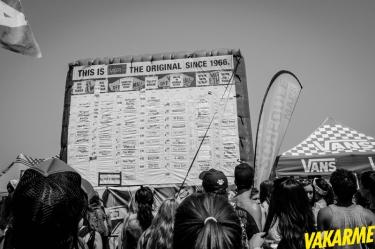 Vans Warped Tour 2012