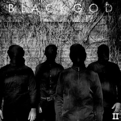 Black God - II - No Idea Records (2012)