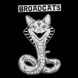 Broadcats - Homonyme - Big Wheel Records (2012)