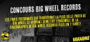 Concours Big Wheel Records