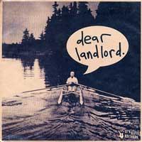 Dear Landlord / Chinese Telephones - Split