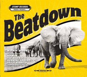 The Beatdown - Walkin' Proud - Stomp Records (2012)