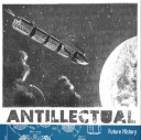 Antillectual - Future History EP