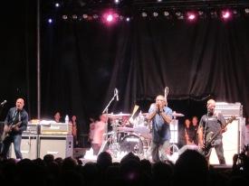 Descendents - Riot Fest Toronto 2012