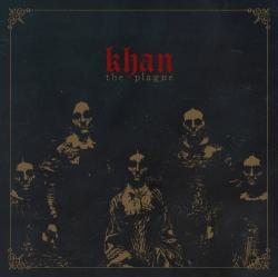 Khan - The Plague - Doomsday Machine Records (2012)