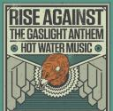 Rise Against, The Gaslight Anthem, Hot Water Music - Centre bell 12 septembre