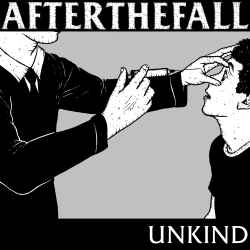After The Fall - Unkind - Paper + Plastick (2013)