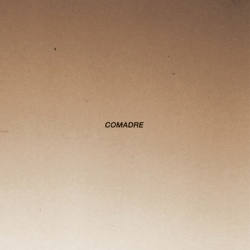 Comadre - Homonyme - Vitriol Records (2013)