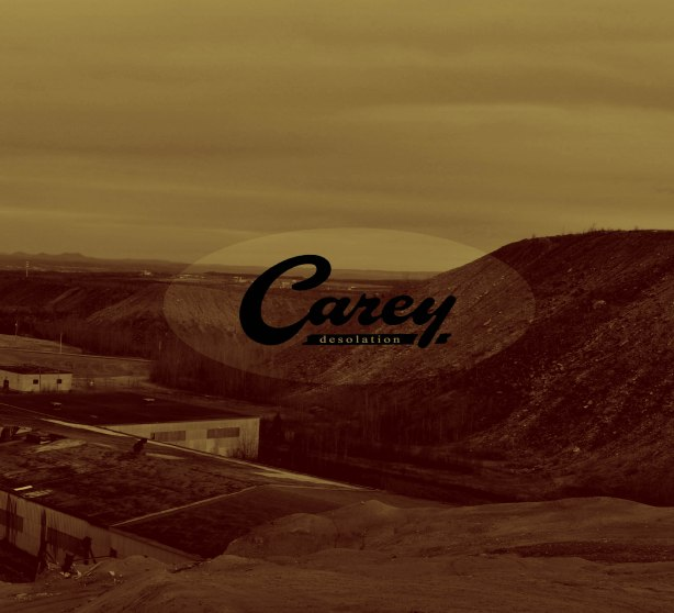 Carey - Desolation