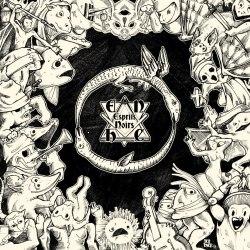 Esprits Noirs - Sans Un Bruit (2012)