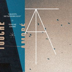 Touché Amoré / Pianos Become The Teeth - Split - Deathwish Inc. / Topshelf Records (2013)