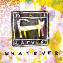 Nai Harvest - Whatever - Dog Knights Productions & Pinky Swear Records (2013)