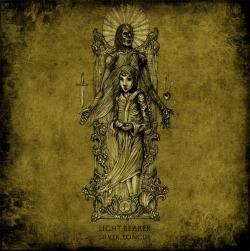 Light Bearer - Silver Tongue - Halo Of Flies (2013)