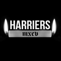 Harriers - MXCV