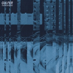 Gulfer - Transcendals - Self-Released (2013)