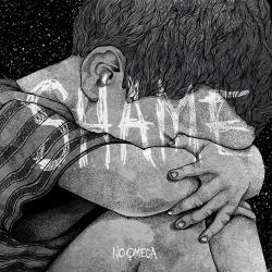 No Omega - Shame - Throatruiner Records (2013)