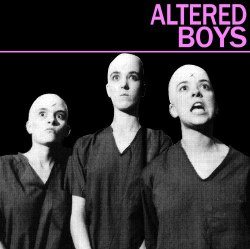 Altered Boys - Homonyme - Deranged Records (2013)