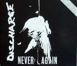 Discharge – Never Again