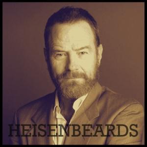 Heisenbeards - Demo - Housebreaker Records (2013)