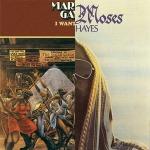 Marvin Gaye - I Want  You / Isaac Hayes - Black Moses
