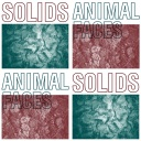Solids / Animal Faces - Split
