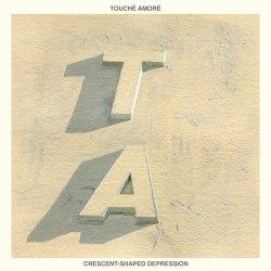 Title Fight / Touché Amoré - Split - Sea Legs Records (2013)