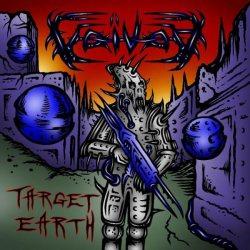 Voivod - Target Earth - Century Media (2013)