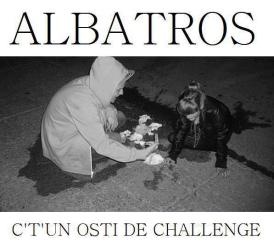 Albatros - Tournée pan-canadienne