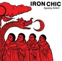 Iron Chic - Spooky Action