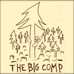 The BIG Comp - Lame-O-Records (2013)