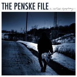 The Penske File - A Restless Symphony
