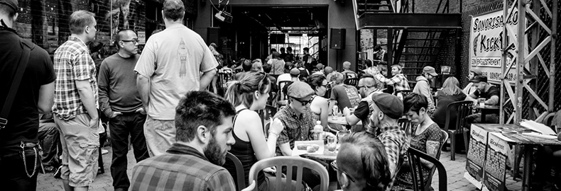 Pouzza Fest 2013 - Dimanche