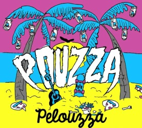 Pouzza Pelouzza 2013