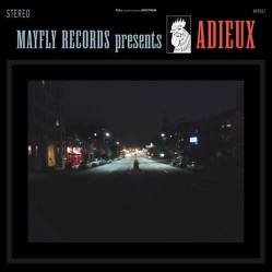 Cerce - Adieux - Mayfly Records (2013)