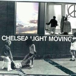 Chelsea Light Moving - Homonyme - Matador Records (2013)