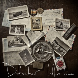 Defeater - Letters Home - Bridge Nine Records (2013)