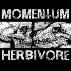 Momentum - Herbivore - Halo Of Flies / Forged In Iron (2013)