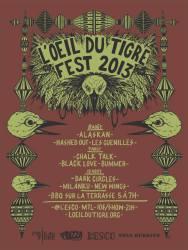 ODT FEST - 8-9-10 août -  L'Esco