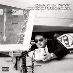 Beastie Boys - I'll Communication - Capitol Records (1994)