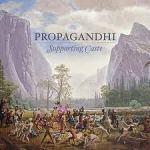 Propagandhi - Supporting Caste - Smallman Records (2009)